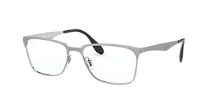 RAY-BAN RX6344 - Frames