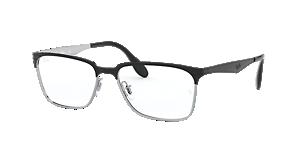 RAY-BAN RX6344  Frames