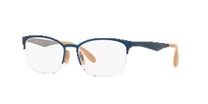 RAY-BAN RX6345 - Frames