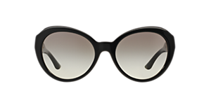 VERSACE VE4306Q ROCK ICONS | LEATHER MEDU Sunglasses
