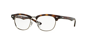 RAY-BAN JUNIOR RY1548 CLUBMASTER Frames