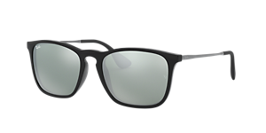 RAY-BAN RB4187F CHRIS (F) Sunglasses