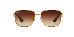 RAY-BAN RB3533 HIGHSTREET Sunglasses