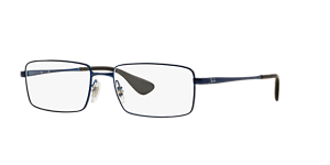 RAY-BAN RX6337M - Frames