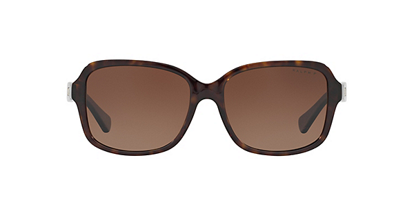 RALPH RA5216 ESSENTIALS | BLOCK LOGO SUNGLASSES