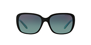 TIFFANY & CO TF4120B BLUE TOP | TIFFANY ENCHAN Sunglasses
