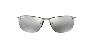 RAY-BAN RB3542 CHROMANCE Sunglasses
