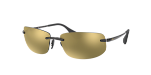 RAY-BAN RB4254 CHROMANCE Sunglasses