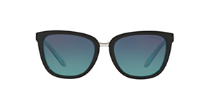 TIFFANY & CO TF4123 BLUE TOP | TIFFANY NEW AT Sunglasses