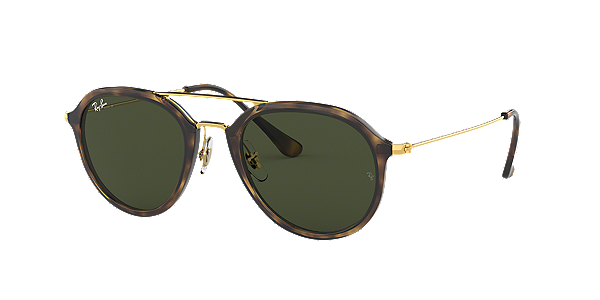 RAY-BAN RB4253 HIGHSTREET SUNGLASSES