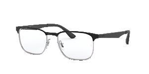 RAY-BAN RX6363 - Frames