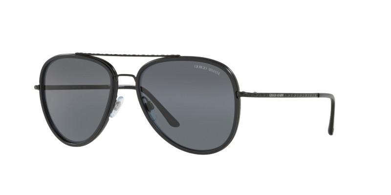 giorgio armani aviator sunglasses