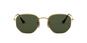 RAY-BAN RB3548N ICONS Sunglasses