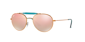 RAY-BAN RB3540 - Sunglasses