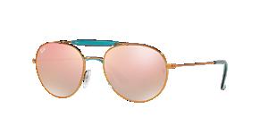 f74949b7bec7d RAY-BAN RB3540 - Sunglasses