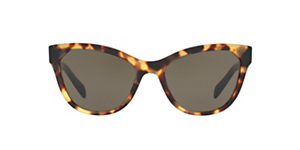PRADA PR 21SS HERITAGE Sunglasses