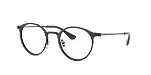 RAY-BAN RX6378 - Frames