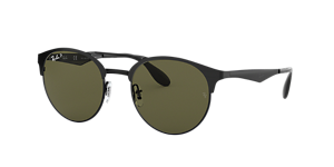 RAY-BAN RB3545  Sunglasses