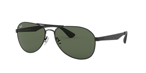 RAY-BAN RB3549 - Sunglasses