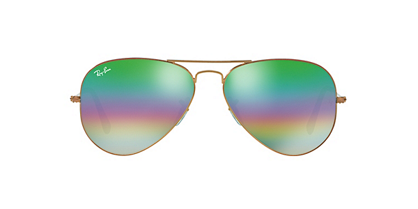 RAY-BAN RB3025  SUNGLASSES