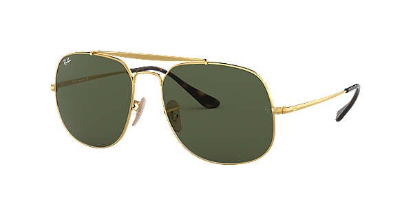 RAY-BAN RB3561 GENERAL SUNGLASSES