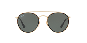 RAY-BAN RB3647N - Sunglasses