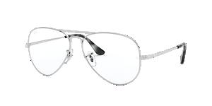 RAY-BAN RX6489 - Frames