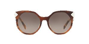 PRADA PR 11TSF - Sunglasses