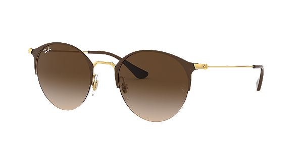 RAY-BAN RB3578 - SUNGLASSES