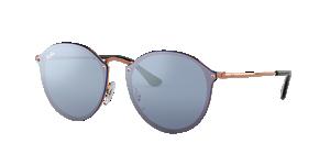 RAY-BAN RB3574N - Sunglasses
