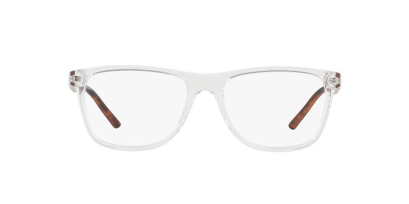 armani exchange glasses frames