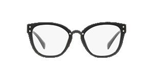 MIU MIU MU 04QV  Frames