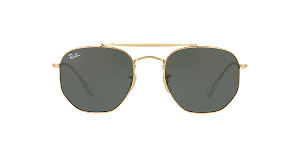 RAY-BAN RB3648 THE MARSHAL SUNGLASSES