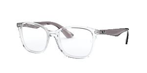 RAY-BAN RX7066 - Frames