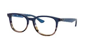 RAY-BAN RX5356 - Frames