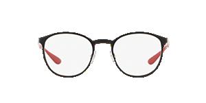 RAY-BAN RX6355 - Frames