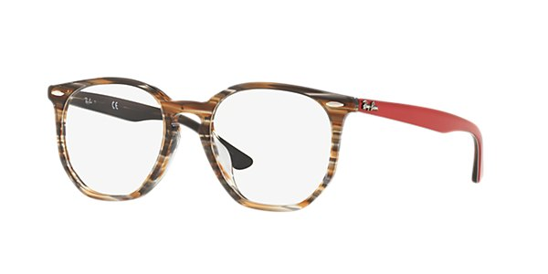 Ray-Ban RRB7151F HEXAGONAL OPTICS