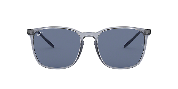 RAY-BAN RB4387 - SUNGLASSES