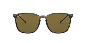 RAY-BAN RB4387F - Sunglasses