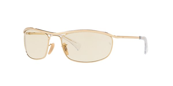 Ray-Ban RB3119 Olympian I Deluxe Reloaded