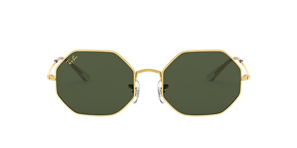 Ray-Ban RB1972 OCTAGON 1972 LEGEND GOLD