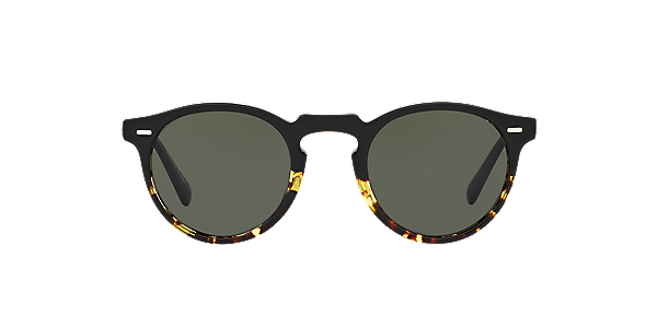 OLIVER PEOPLES OV5217S GREGORY PECK SUN SUNGLASSES
