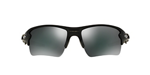 OAKLEY OO9188-01 FLAK 2.0 XL Sunglasses