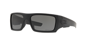 OAKLEY OO9254 DET CORD W/ CLEAR Sunglasses