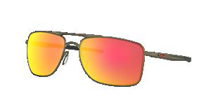 OAKLEY OO4124 GAUGE 8 Sunglasses
