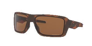 OAKLEY OO9380 DOUBLE EDGE Sunglasses
