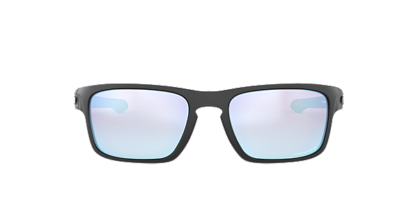 OAKLEY OO9408 SLIVER STEALTH SUNGLASSES
