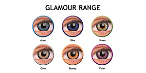 COLOURVUE GLAMOUR 2PK